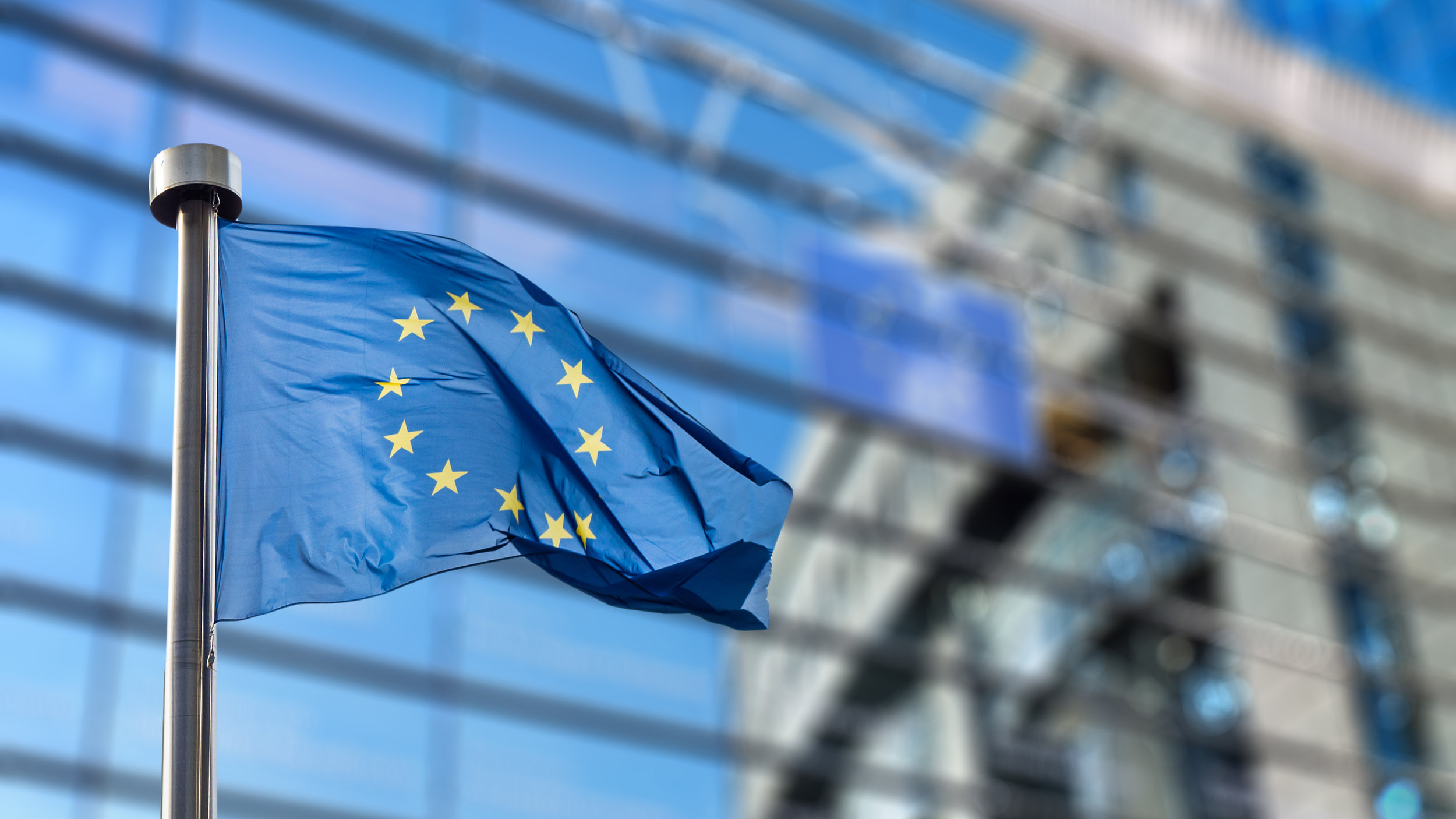 What To Make Of EU President Donald Tusk's Remarks? by business consultant and former CEO, Denyse Whillier | Built To Succeed