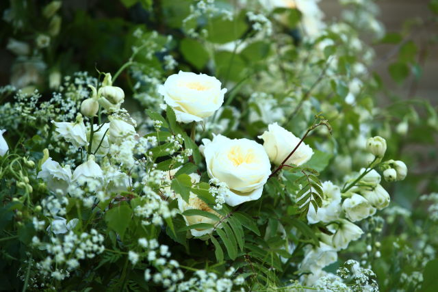 How Royal Wedding Florist Philippa Craddock Built Her Business