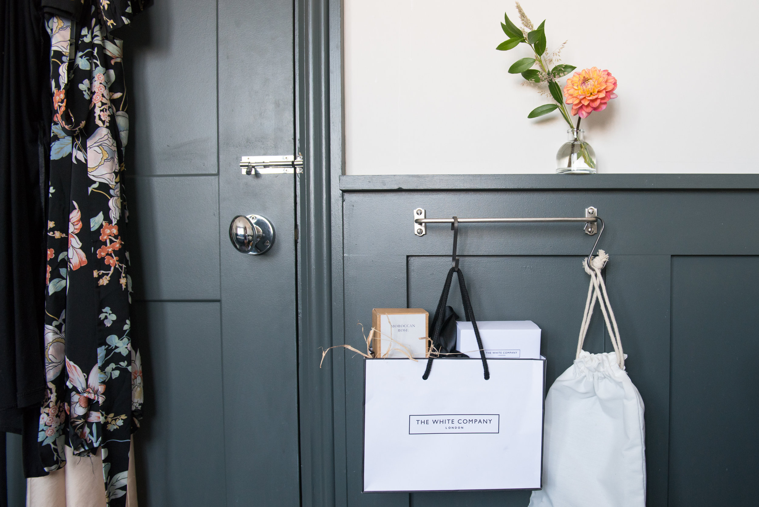 Takeaways From My Lunch With The White Company's Chrissie Rucker