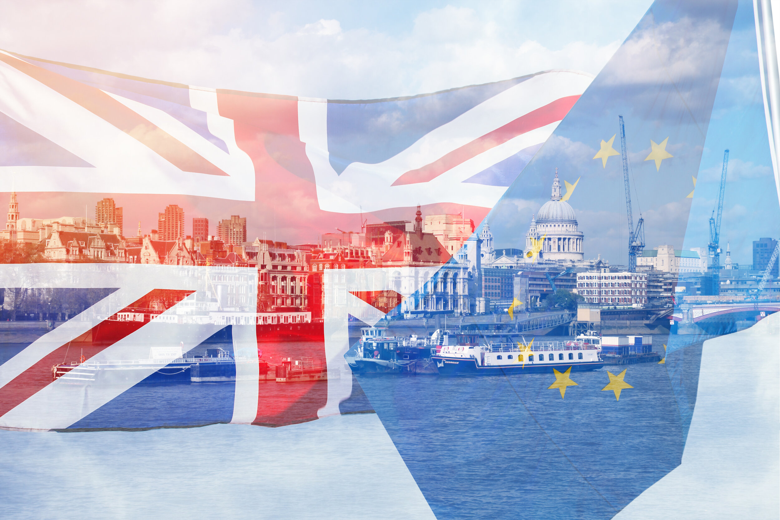 Half In, Half Out: British Leadership In Europe | At every point since 1945, European policy would have been different had British Prime Ministers adopted a positive stance on Europe. | https://www.denysewhillier.com/blog/half-in-half-out-british-leadership-europe