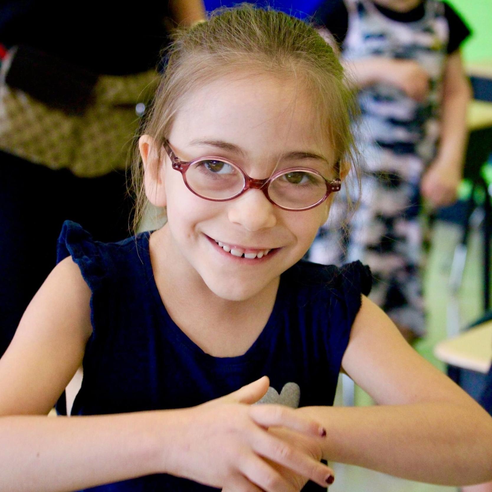 Compétences sociales et personnelles - Nos enfants âgés de 5 à 8 ans et de 9 à 12 ans bénéficient de groupes de 8 semaines.