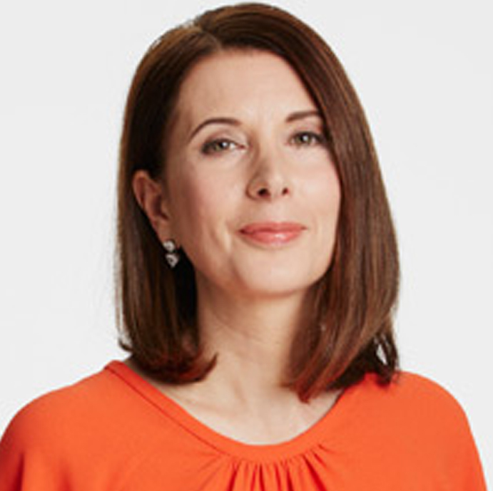 Lucy Willis, Commissioning Editor Factual Channel 5