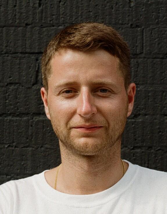 Ben Murray, Creative Director Bullion Productions