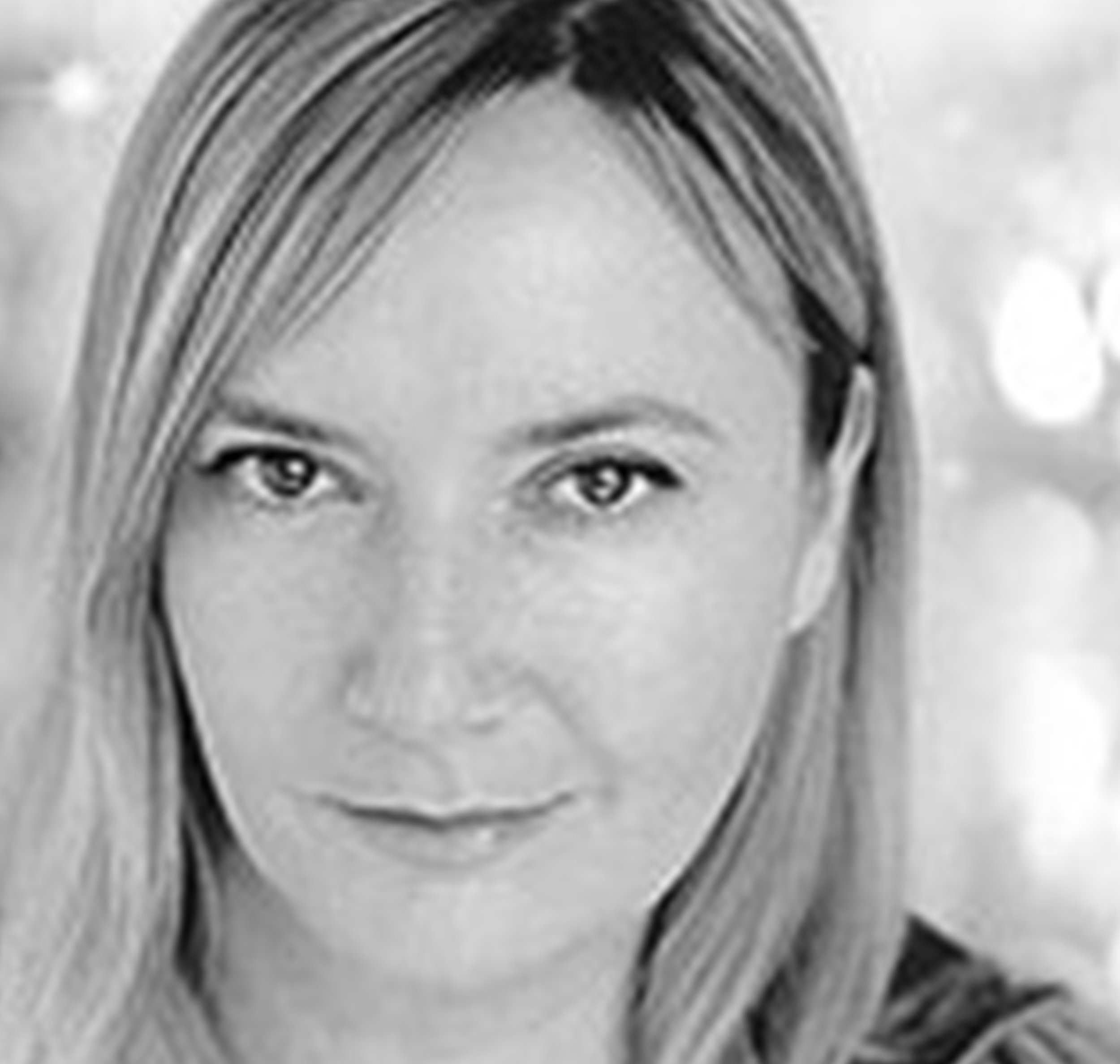 Amanda Jenks, Co-Founder and Director Greenacre Films