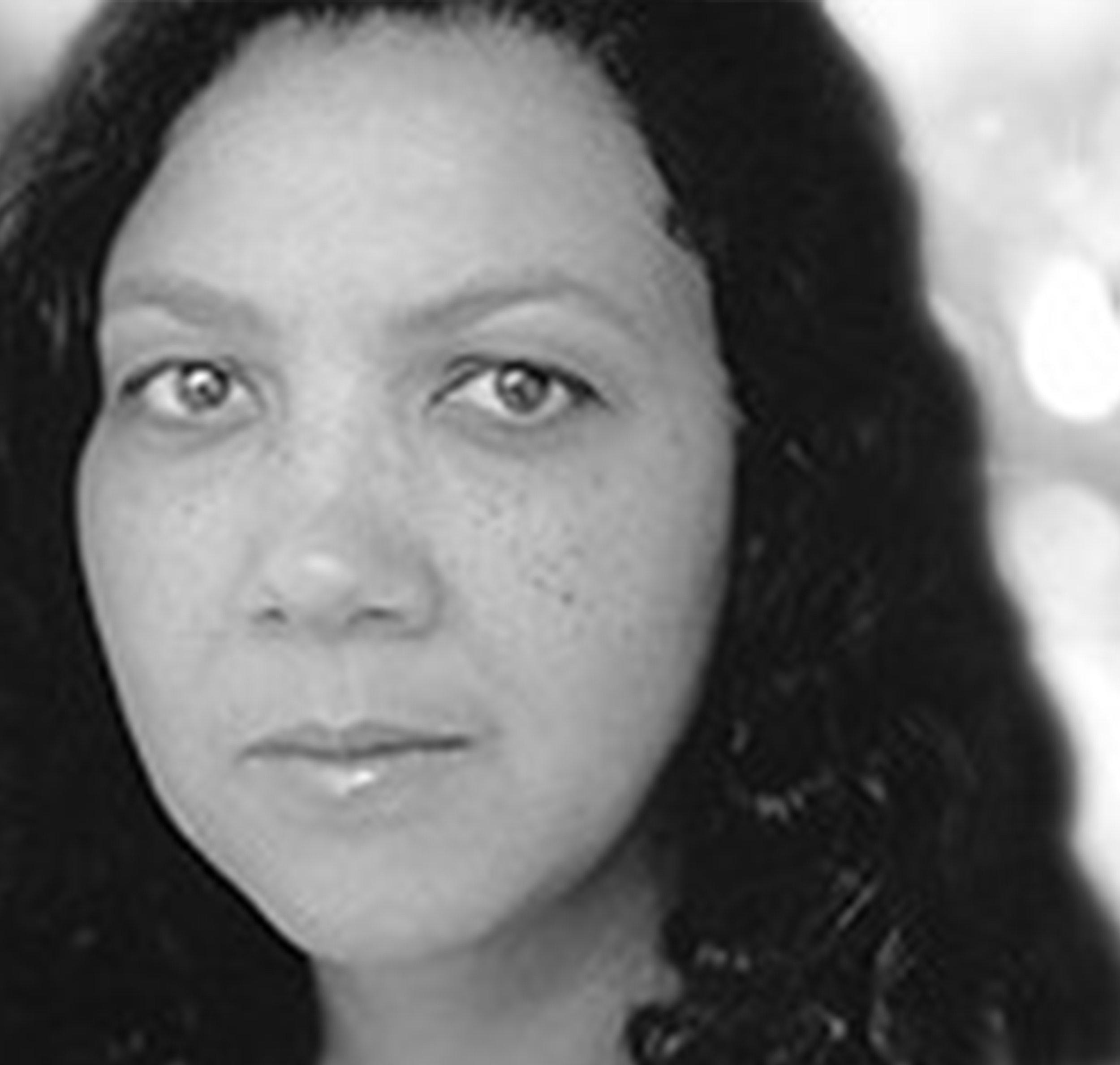 Nadine Marsh-Edwards, Co-Founder and Director Greenacre films