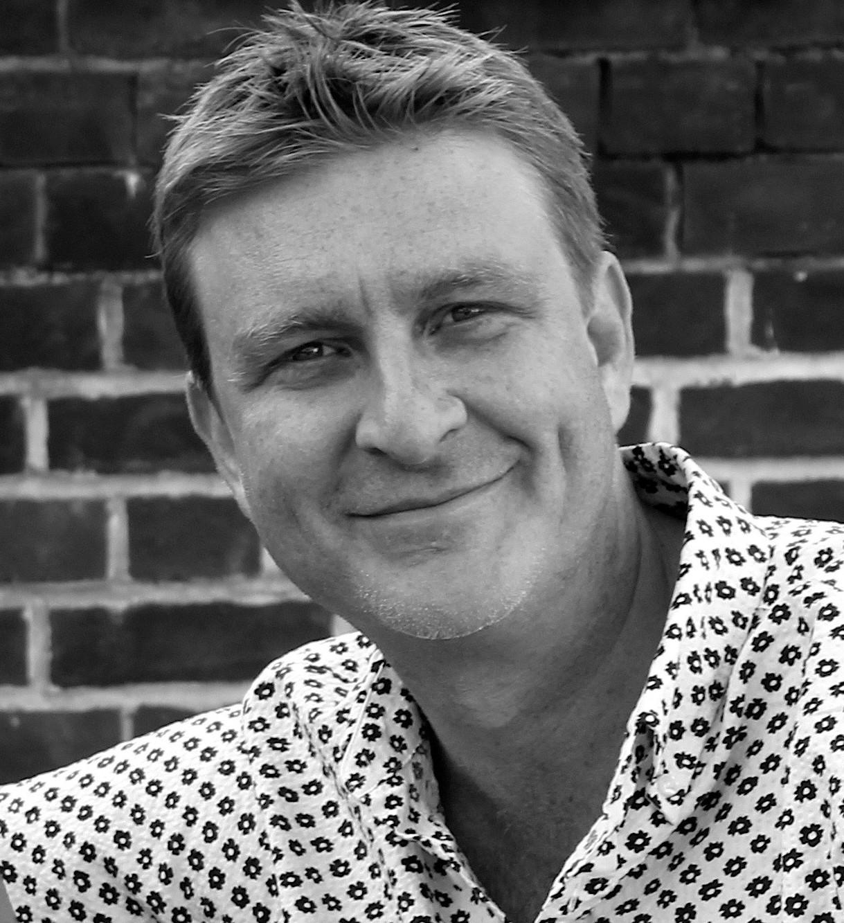 Sam Whittaker, Managing Director Summer Films
