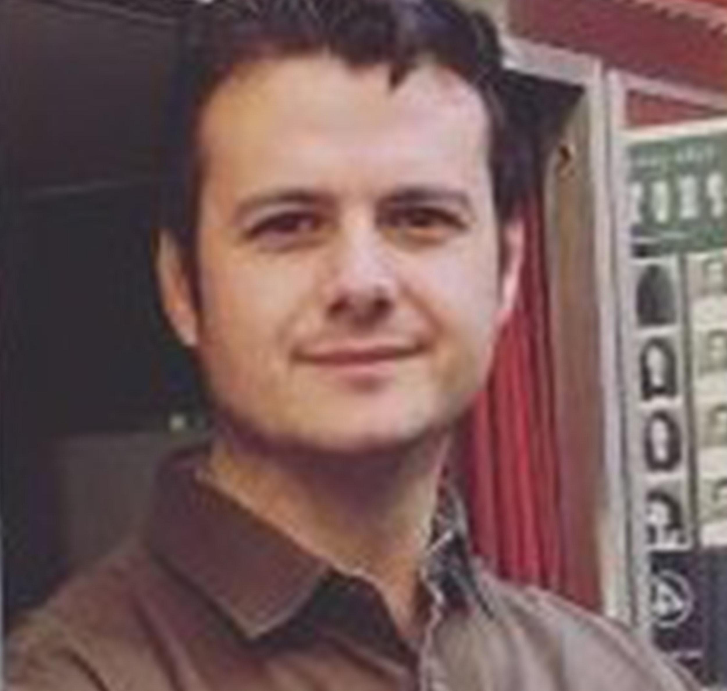 Joe Evans, Co-Founder Managing Director Swan Films