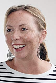 Claire Mundell, Founder and Creative Director Synchronicity Films
