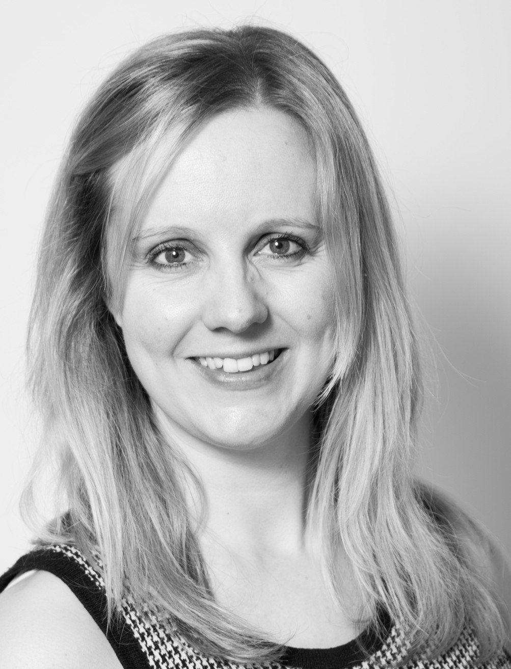 Helen Tonge, Co-Founder and Managing Director Title Role Productions
