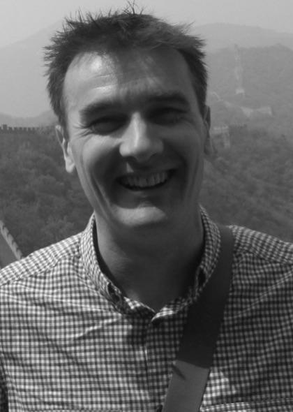 Andrew Shaw, Managing Director, Attaboy TV
