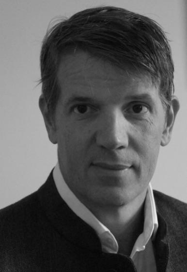 Hugh Whitworth, CEO and Creative Director, Whitworth Media