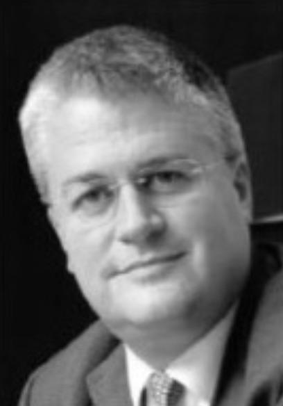 Bill Dye, Executive Chairman, Racine Media
