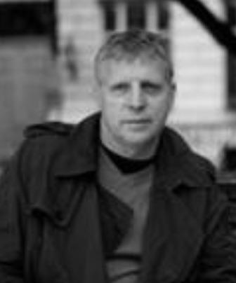 Bill Rudgard, Company Director, Rawcut