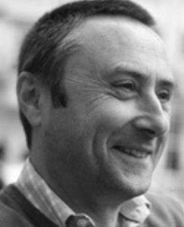Steve Warr, Company Director, Rawcut