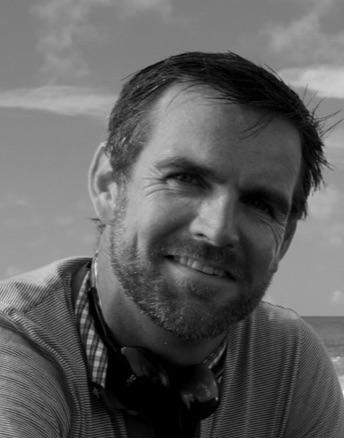 Martin Williams, Creative Director, Talesmith