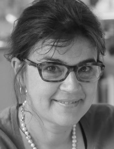 Ulla Streib, COO, Talesmith
