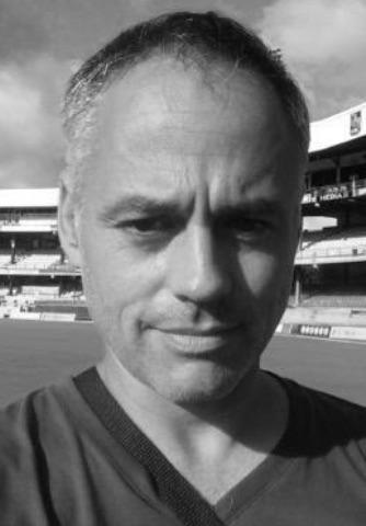 Tony Pastor, TV Sports Producer, Goalhanger Films