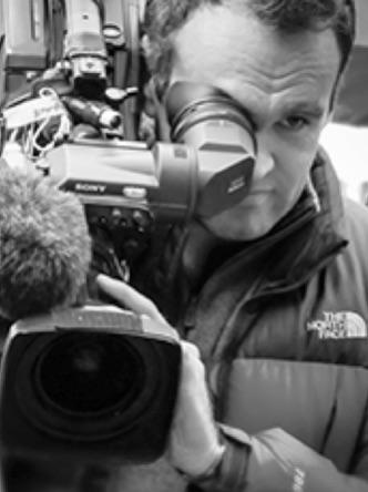 Jay Taylor, Managing Director, Thoroughly Modern Media