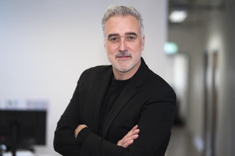 Iain 'Thompy' Thompson, Company Director, Appeal TV