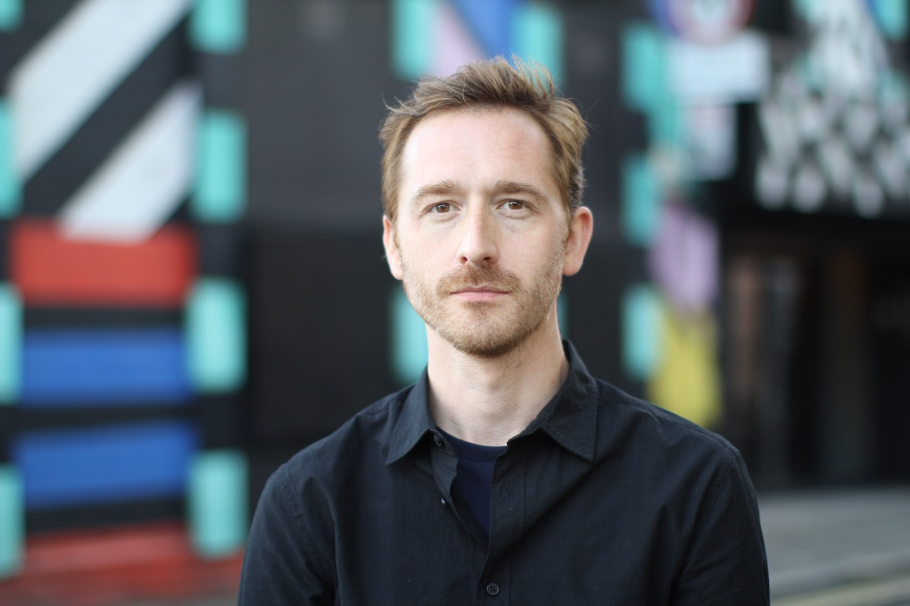 Charlie Russell, Co-Founder and Creative Director, Curious Films