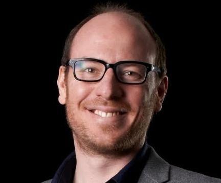 Mike Davis, Creative Director, Loud Minds