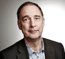 Tim Haines, Creative Director, Loud Minds