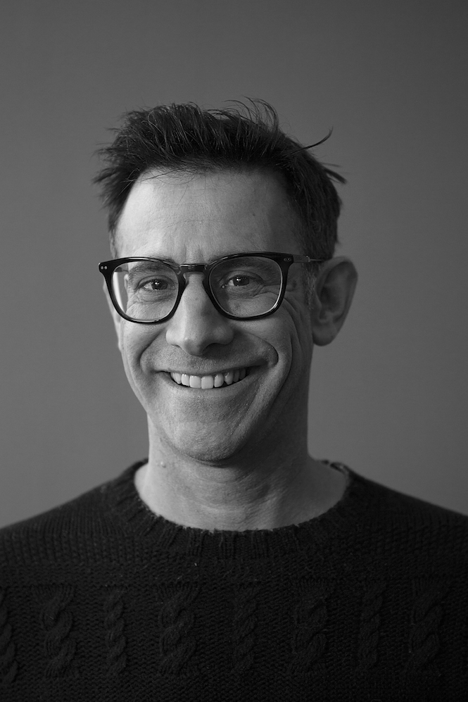 Sacha Mirzoeff, Founder and Creative Director, Marble Films