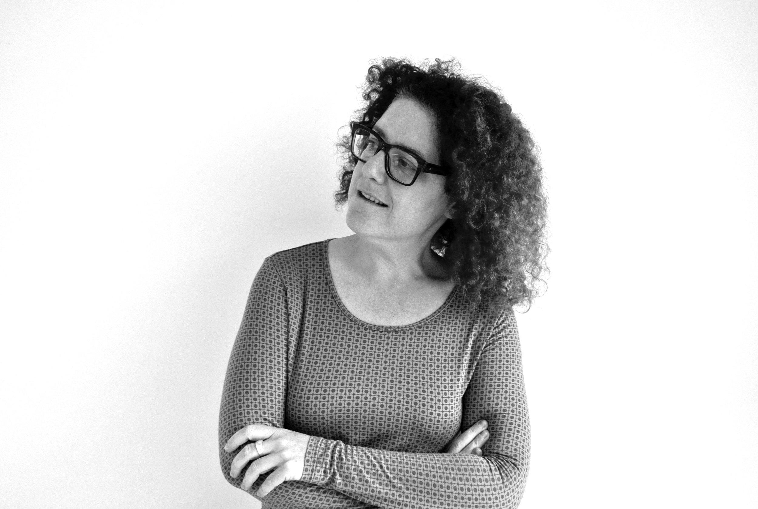 Iris Maor, COO, Marble Films