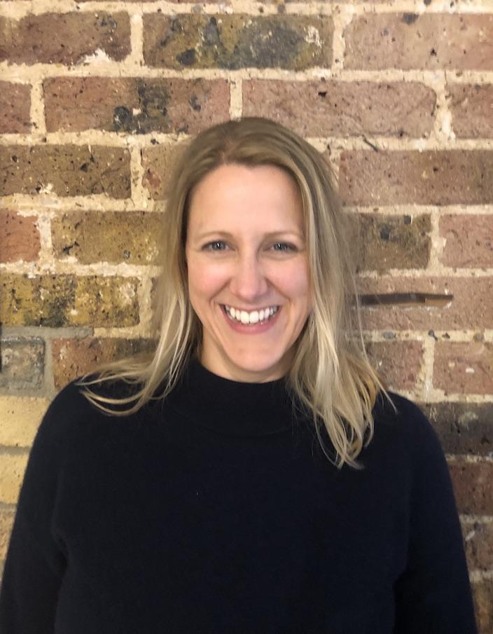 Clare Voyce, Managing Director, Minnow Films
