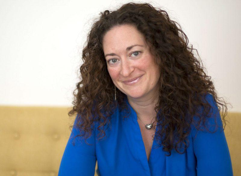 Michelle Singer, Head of Production, Rockerdale Studios
