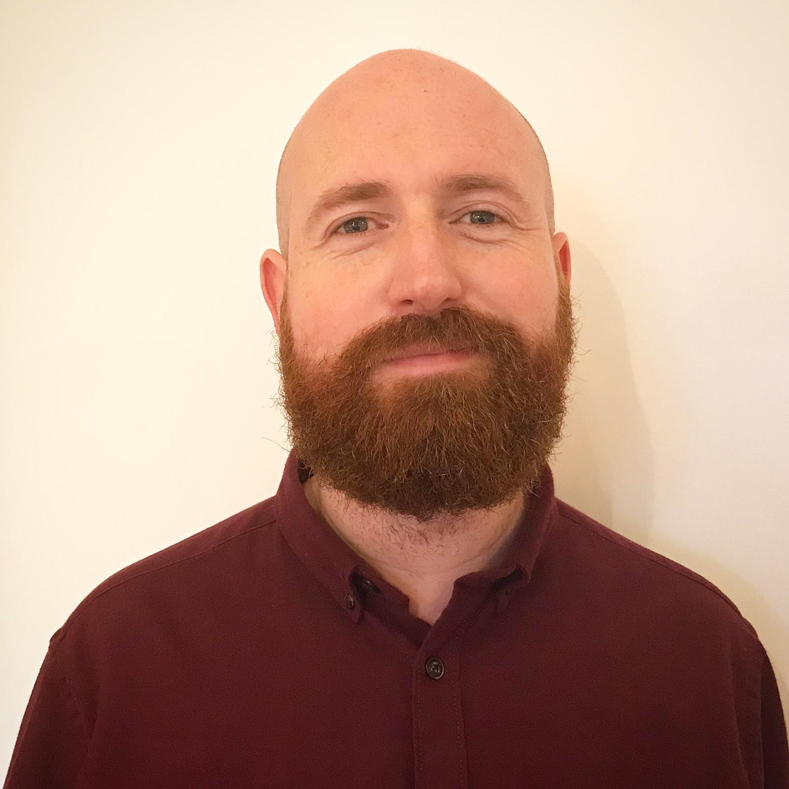 Andy Malone, Head of Development, ScreenDog Productions