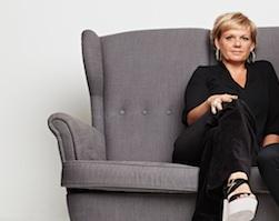 Nikki Parrott, Co-Founder, Tigerlilly Productions