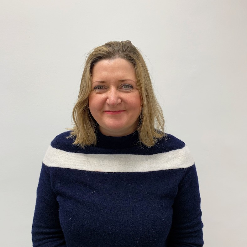 Gina Breslin, Head of Production, Yeti Television