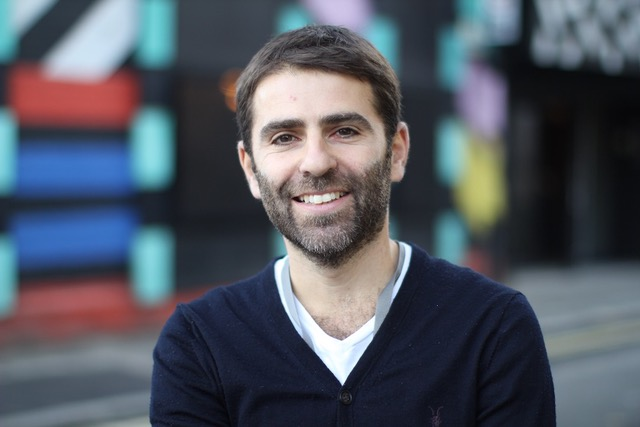 Dov Freedman, Co-Founder and MD, Curious Films