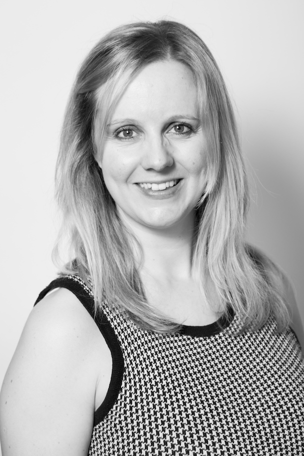 Helen Tonge, Managing Director, Executive Producer and Co-Founder, Title Role Productions