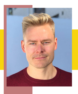 Jørn Haanæs - Startup Director at Oslo Business Region