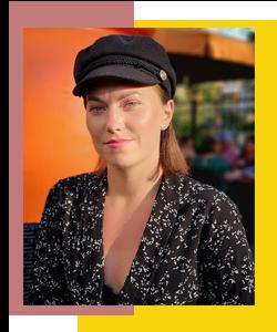 Maria Katarina Tyssebotn Michelsen - Co-founder YSI & Poio