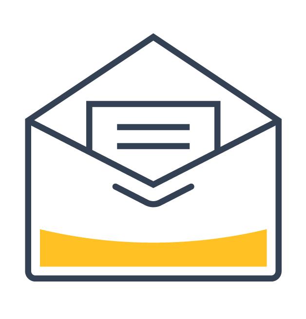 Business Mail Address