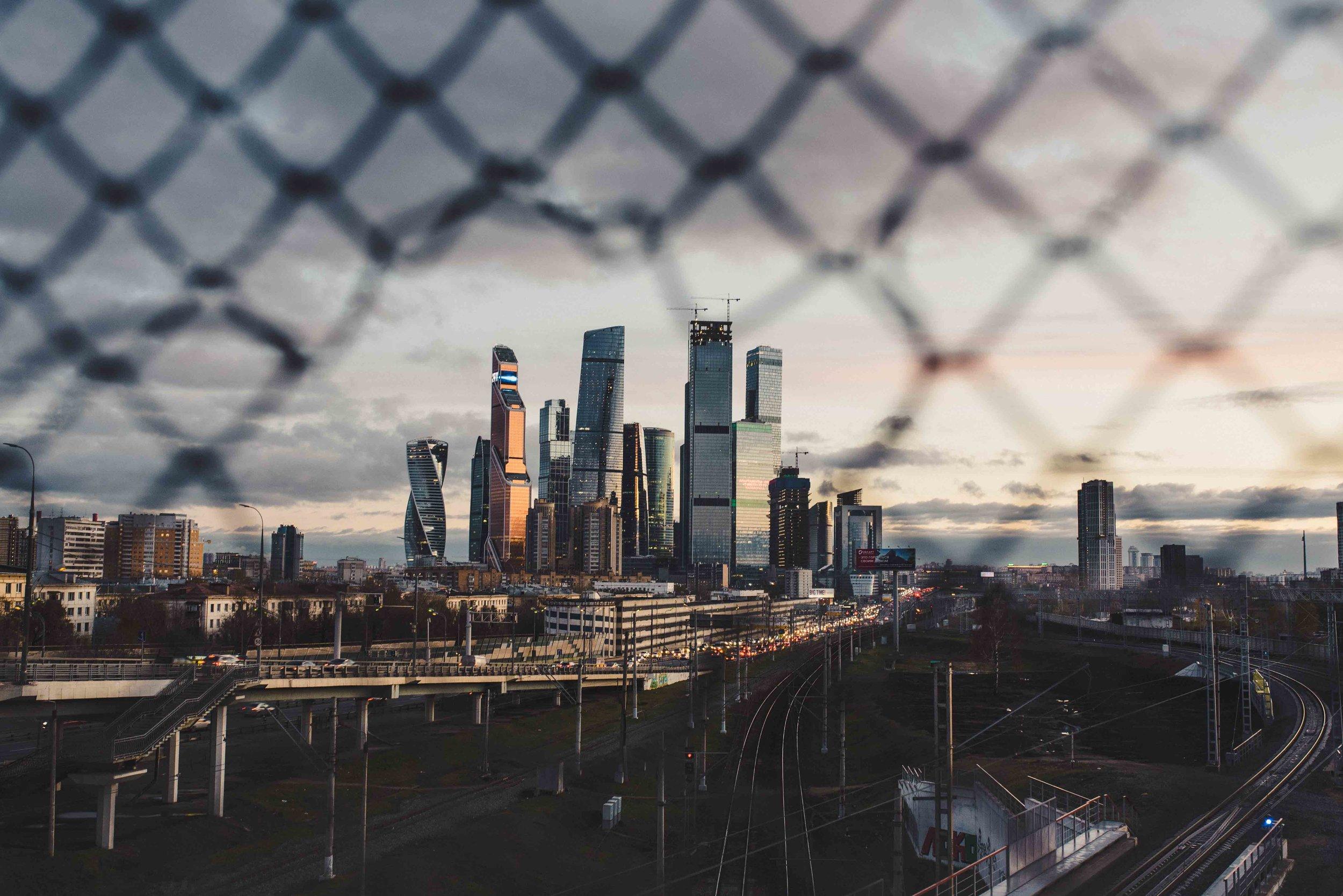 Travel - borderless photography