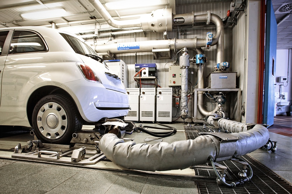 VDA say the German automotive industry at risk from EU CO2 targets. - The European Union has recently shifted CO2 emission reduction target...