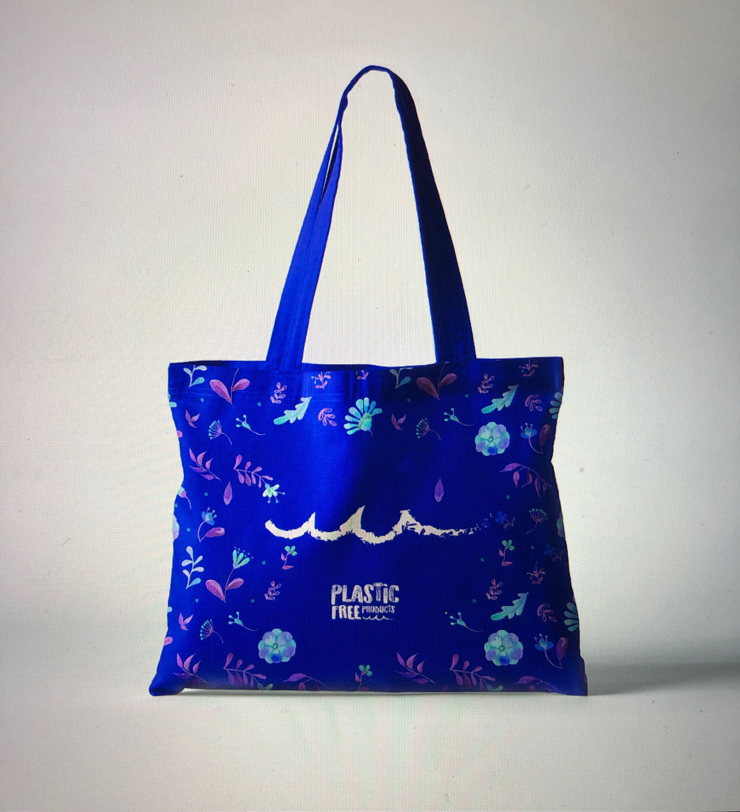 Reusable #seachange bags - CURRENTLY SOLD OUTContact hello@plasticfreeproducts.co.uk