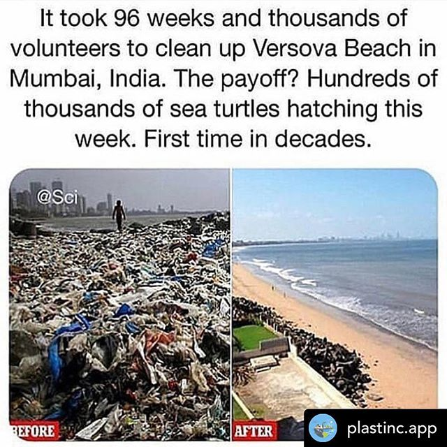 #beachclean #beachcleanup #inspiration #monday #plasticfree #wastefreeliving #bansingleuseplastic #plasticfreeproducts