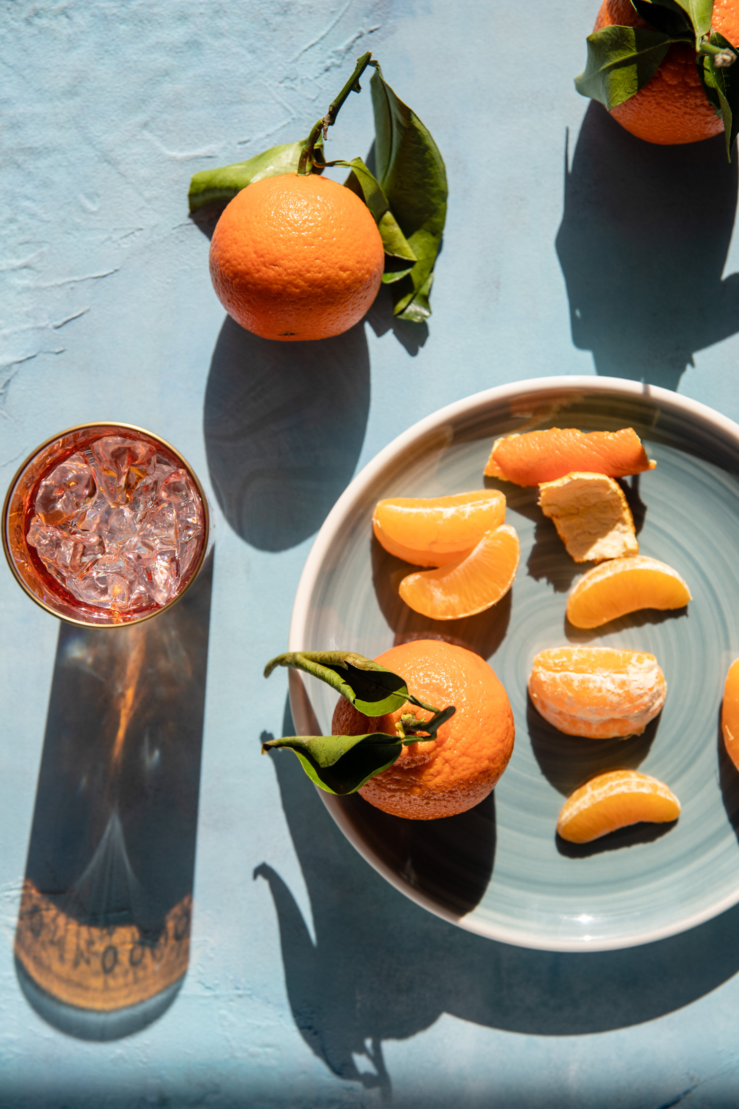 Copy of Still Life with Mandarins