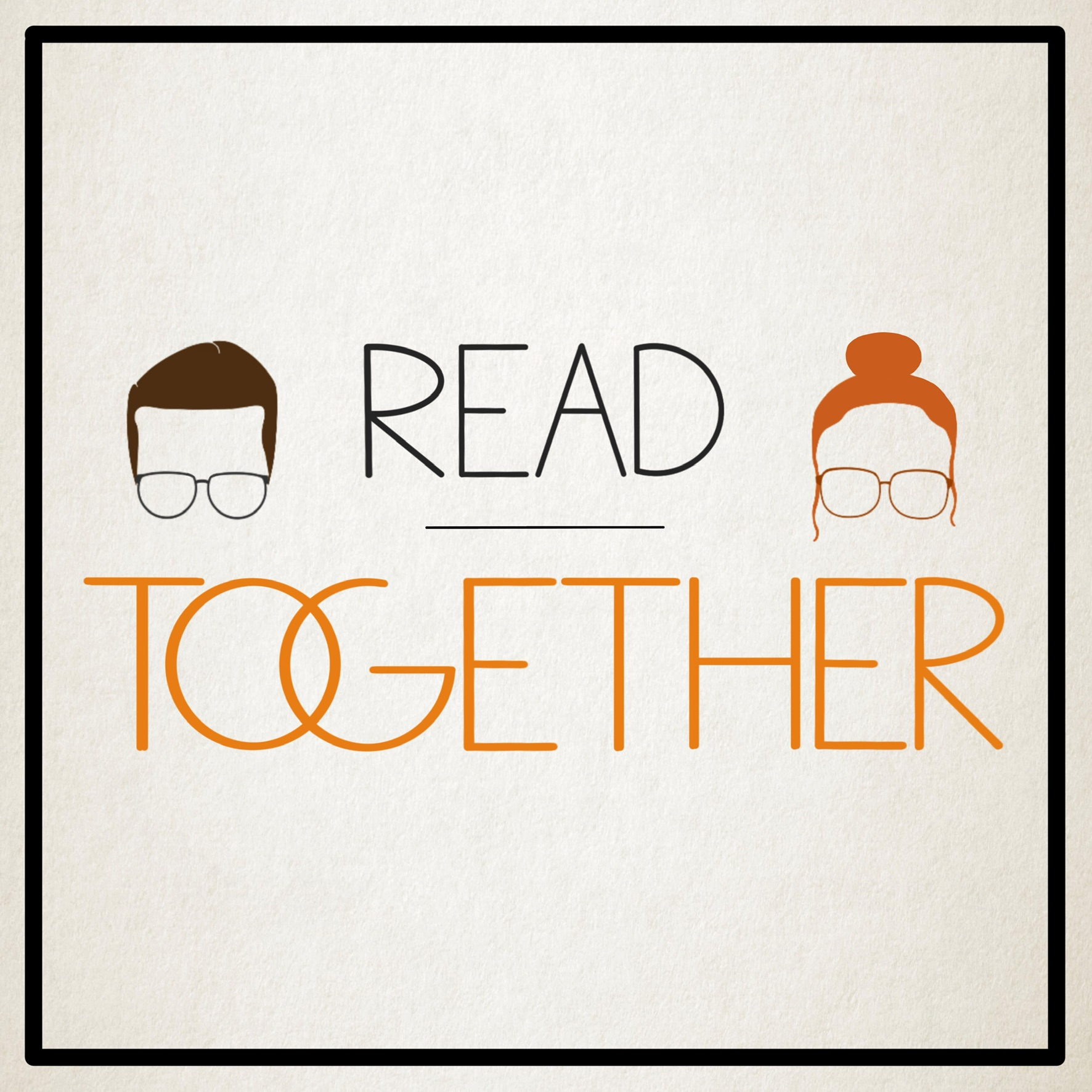 Read Together  is an inter-marital book discussion podcast. Every month, one spouse picks a book to read and discuss together. Hosted by  Doug  &  Erika Davis .