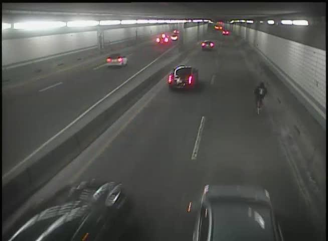 Surveillance Camera Video 2 (click through)