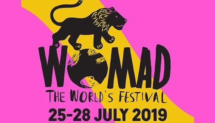Very excited to be playing at these two amazing festivals this weekend.  SATURDAY 27.07.19 @jazzenbaie 🇫🇷 /// SUNDAY back to the UK!!!!! 🇬🇧 28.07.19 @womadfestival ... I hope to see you there. Thanks for all your support 🙌🙌😁😁 #Ilovemyfans