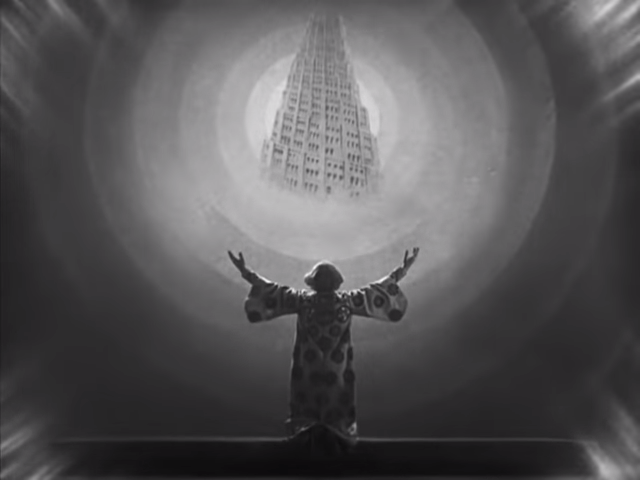 The Complete Metropolis, 1927, Silent Movie, German, Public Domain Movie 54-24 screenshot.png
