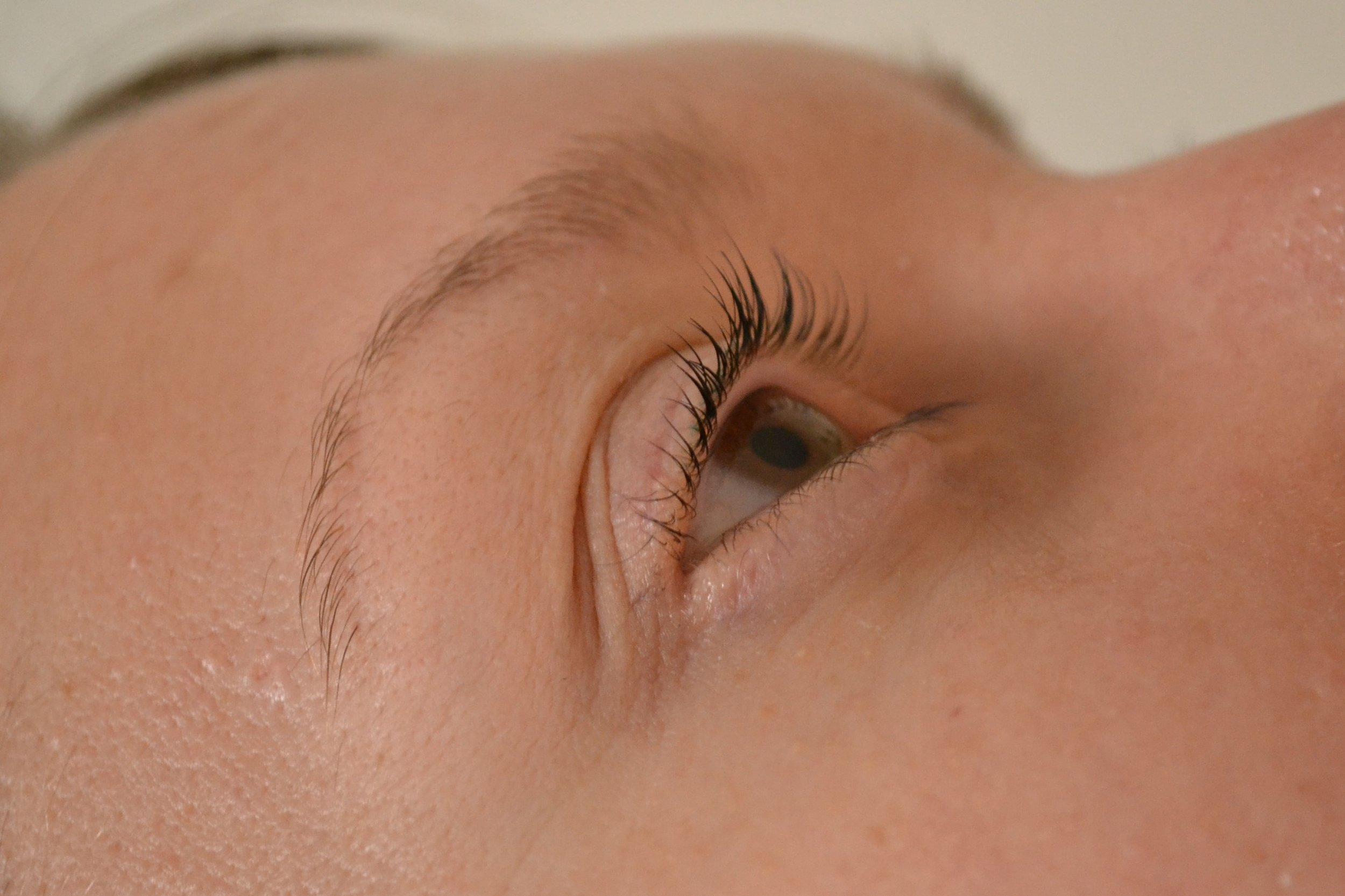 Lash Lift Hampshire