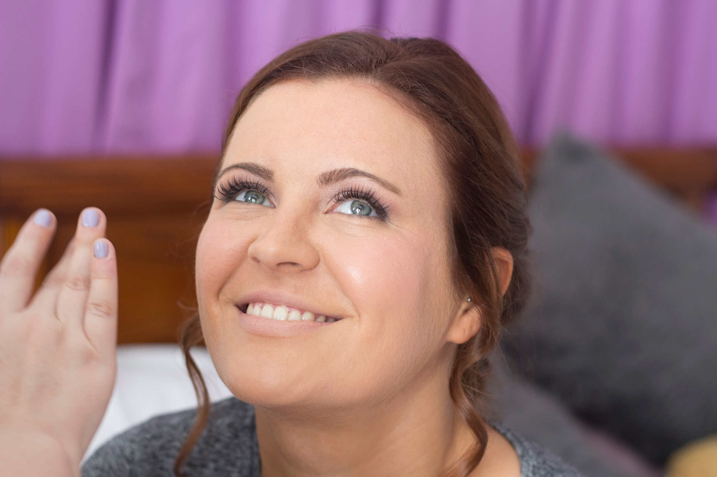 Nicola Louise Makeup