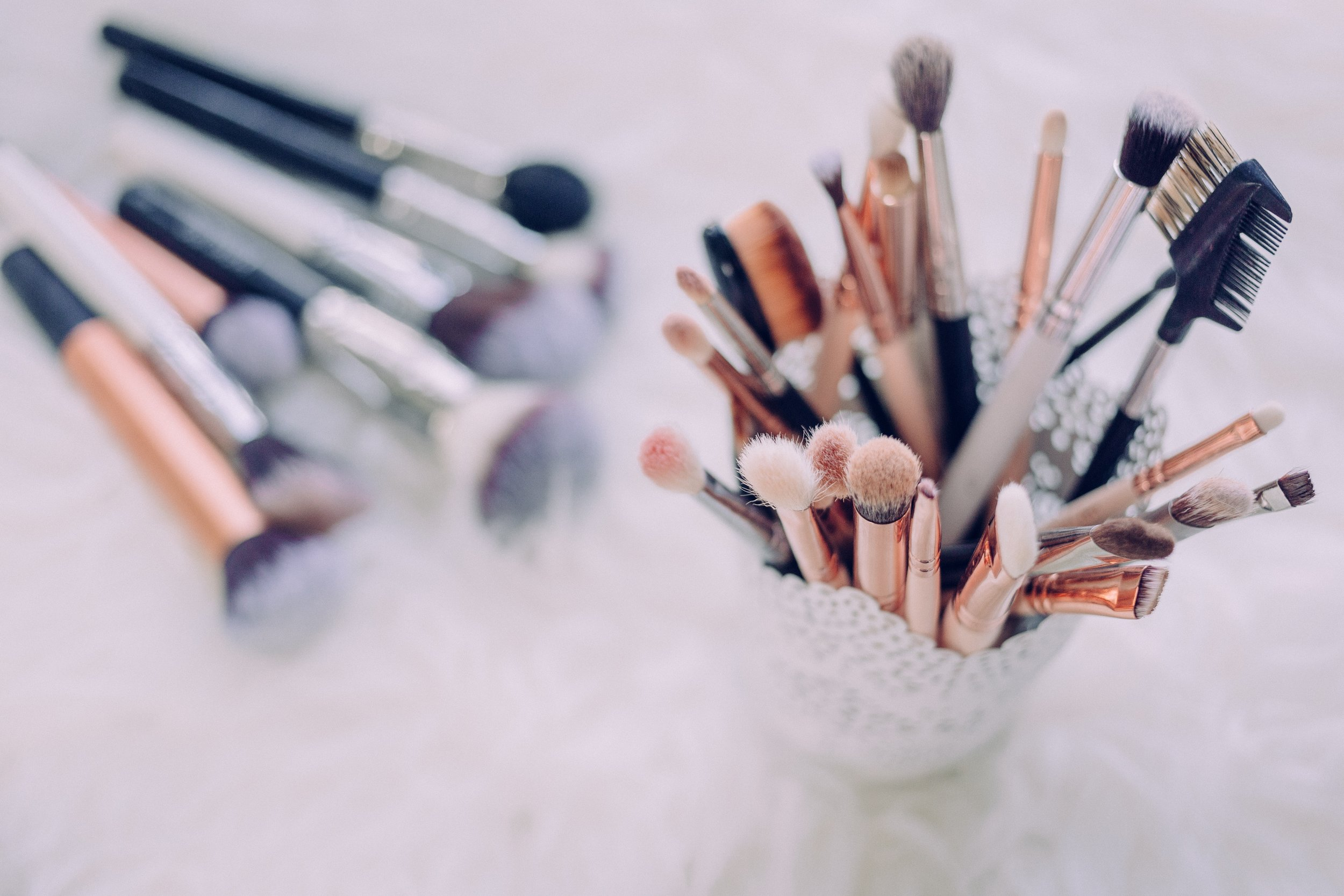 Hampshire Makeup Artist